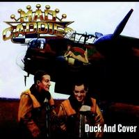 Couverture du titre Duck and Cover