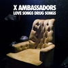 Cover of the album Love Songs Drug Songs - EP