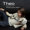 Cover of the album I'll Be Your Hero - Single