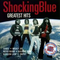 Couverture du titre Shocking Blue: Greatest Hits