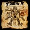 Couverture de l'album Monsters of the Universe: Come Out and Plague