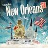 Couverture de l'album Letters from New Orleans (Live)