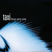 Cover of the track Blue Zero One