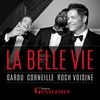 Cover of the album La belle vie - Single