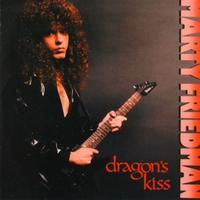 Couverture du titre Dragon's Kiss
