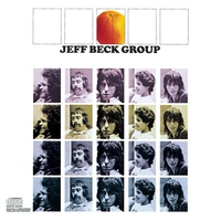 Cover of the track Jeff Beck Group