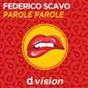 Cover of the album Parole parole (Radio Edit) - Single