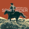 Cover of the album Spirit Rider