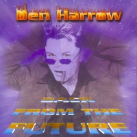 Cover of the track Back From the Future
