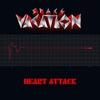 Couverture de l'album Heart Attack