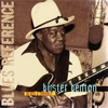Cover of the album Blues & Trouble (1983-1985) [Blues Reference]