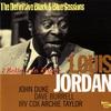 Couverture de l'album I Believe In Music (The Definitive Black & Blue Sessions (Paris, France 1973))