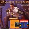 Couverture de l'album The New Sounds of Maynard Ferguson / Come Blow Your Horn
