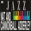 Cover of the album Nat Adderley and Cannonball Adderley (Digital Only)