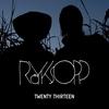 Couverture de l'album Twenty Thirteen (feat. Jamie Irrepressible) - Single