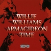 Cover of the album Armagideon Time