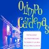 Couverture de l'album Olimpo Cardenas