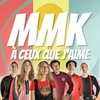 Cover of the album A ceux que j'aime - EP