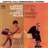 Cover of the album The Swingin's Mutual!