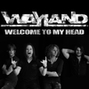 Couverture de l'album Welcome To My Head - EP