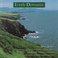 Couverture du titre Irish Dreams
