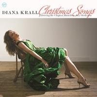 Couverture du titre Christmas Songs (Bonus Track Version)