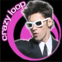 Couverture du titre Crazy Loop