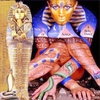 Cover of the album New Age of Egyption Songs & Belly Dance