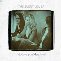 Cover of the track The Silent Veil - EP