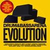 Cover of the album Drum & Bass Arena: Evolution
