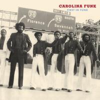 Cover of the track Carolina Funk - First In Funk