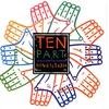 Couverture de l'album Ten Part Invention
