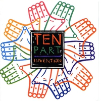 Cover of the track Ten Part Invention