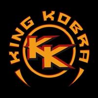 Couverture du titre King Kobra