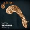 Couverture de l'album Bigfoot (Remixes) - Single