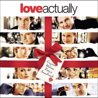Cover of the track Love Actually (Original Motion Picture Soundtrack)