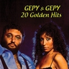 Cover of the album Gepy & Gepy- 20 Golden Hits