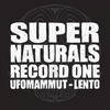Cover of the album Supernaturals Record One (Standard Edition)