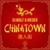 Cover of the track Chinatown (Radio Edit)