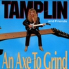 Cover of the album An Axe To Grind