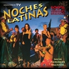 Cover of the album Noches Latinas - Salsa, Merengue y Bachata