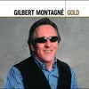 Cover of the album Gilbert Montagné : Gold