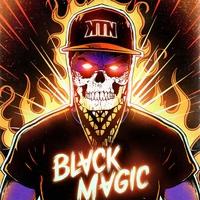 Couverture du titre Black Magic