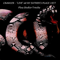 Cover of the track Live At My Fathers Place +Studio Tracks (feat. Paul Kossoff)