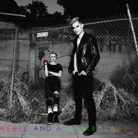 Cover of the track Rebel and a Basketcase 2 - Single
