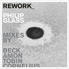 Cover of the album REWORK_ (Philip Glass Remixed)