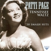 Couverture de l'album Tennesse Waltz - 20 Smash Hits