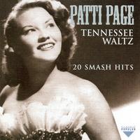 Couverture du titre Tennesse Waltz - 20 Smash Hits