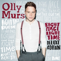 Cover of the track Right Place Right Time (Deluxe Edition)