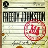 Cover of the album Live At McCabe's Guitar Shop: Freedy Johnston